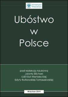 Ubóstwo w Polsce