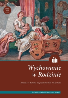 The discourse about upbringing and education of intellectually disabled children – analysis of selected Polish educational magazines which were printed from start of the XXth century till 1939